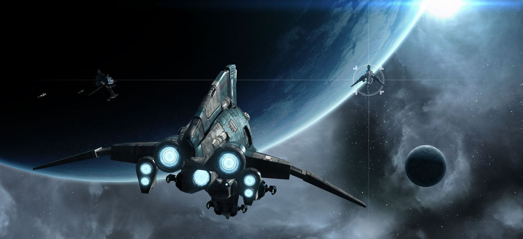 How I Play EVE Online as a Filthy Casual – Hoop Gaming