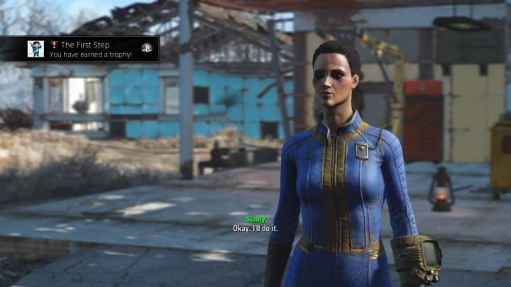 002 Fallout 4 Sunny