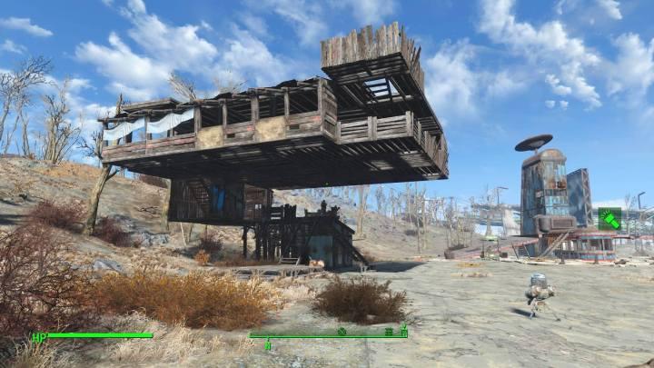 003 Fallout 4 Settlement